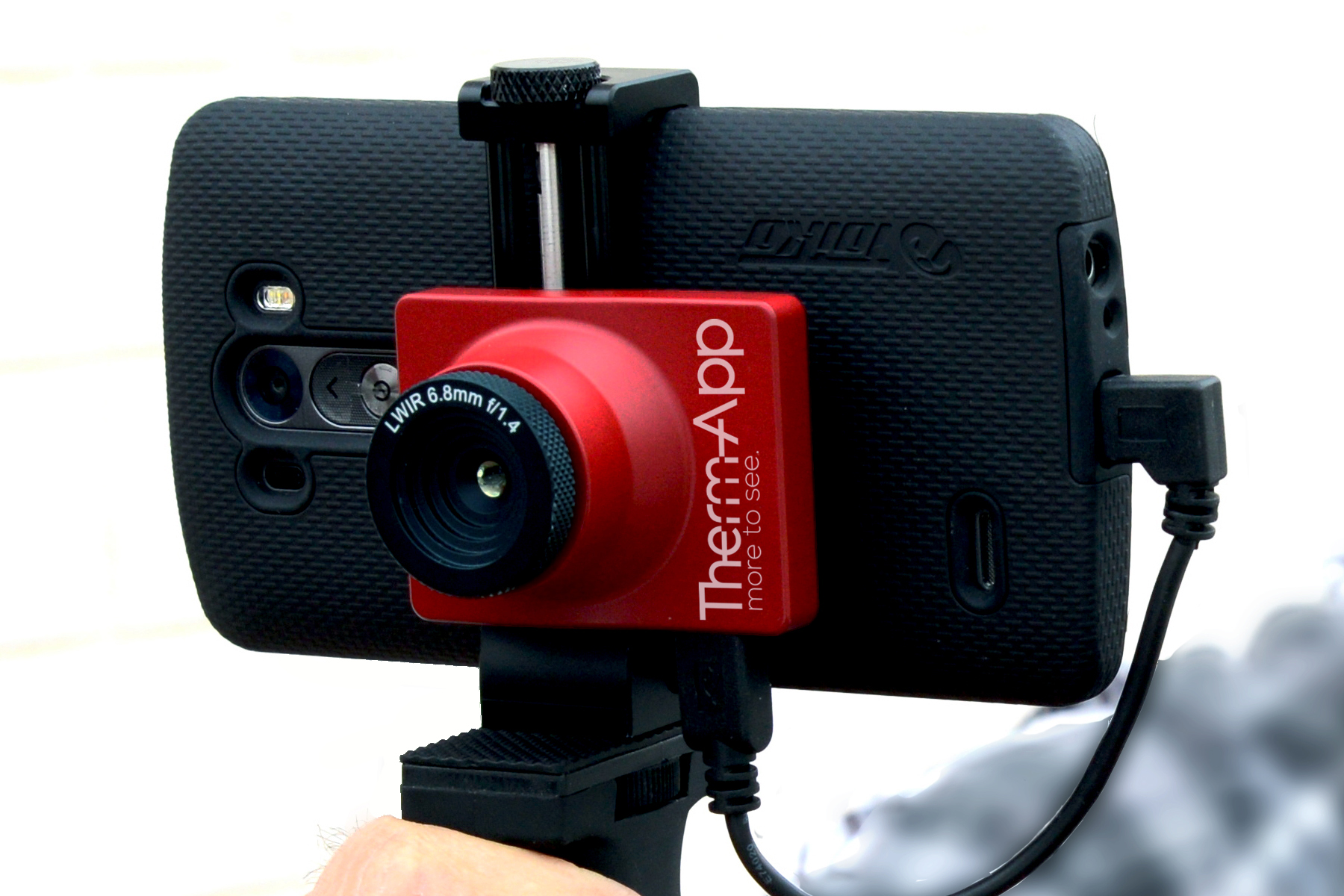 Therm-App TH - Thermal Imaging Camera